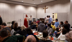 Katolikus szentmise