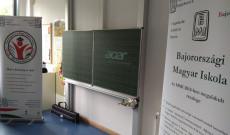 Bajorországi Magyar Iskola