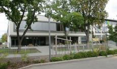 Grundschule Hohes Kreuz, Regensburg