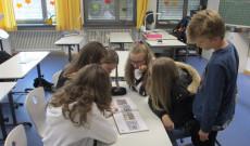 iskola, Regensburg, KCSP