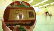 Az SC Hungária Basel egyesületének 60. jubileumi közgyűléséről készült DVD-je