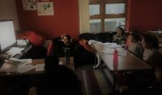 Petőfiről néznek kisfilmet a Baglyok