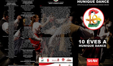 A jubileumi gálaműsor plakátja