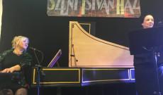Részlet az Adventi koncertbôl