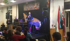 Sebestyén Márta és Andrejszki Judit koncertje