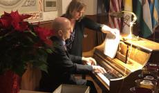 zongorakíséret