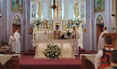 Újmisés pap Clevelandben