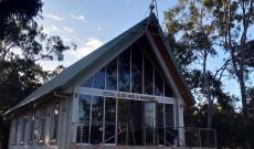 Nemzeti Összetartozás Temploma - Ausztrália, Mardsen
