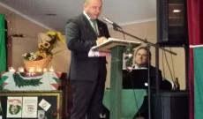 Kovács Lőrinc, tiszteletbeli magyar konzul és református lelkipásztor