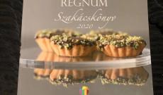 A Regnum Marianum Hungarian School anyák napi szakácskönyve