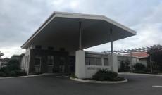 Árpád otthon épülete