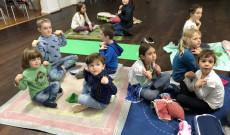 Téli napközi tábor a Magyar Házban