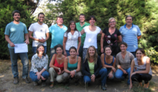 Szeminárium és konferencia a Kodály-módszerről San Martín de los Andesban, 2016.