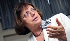 Gabriela Wagner professzor emerita, a zeneterápia nemzetközileg elismert kutatója és oktatója (Kép: Andres Felipe Castano Jimenez)