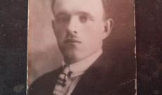 Csatlós János (1905-1973), a felvidéki Véke szülötte, 1929-ben vándorolt ki Argentínába