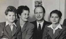 A Fóthy család (Buenos Aires, 1949)