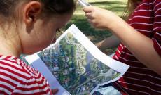 A kincses térkép megfejtése