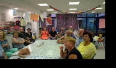 hungarian community in Ashdod