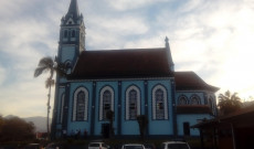 Igreja Sao Estevao