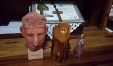 Szent István relikviák