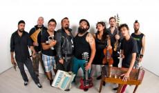 La Mano Ajena zenekar