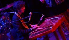 Rodrigo Contreras - cimbalom