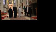 Ökumenikus imaóra és koszorúzási ünnepség Németóváron