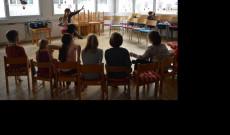 Rendhagyó gyermeknap az AMAPED szervezésében
