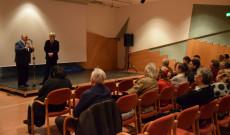 """Patria Nostra – Filmbemutató az """"Europa""""-Club szervezésében"""