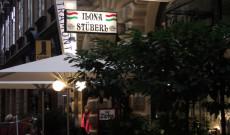 Hatvan éve áll Bécs szívében az Ilona Stüberl