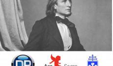 A szent zene múltja és jelene a 130 éve elhunyt Liszt Ferenc munkásságának tükrében - ezzel a címel tartott előadást Dombó Dániel Bécsben