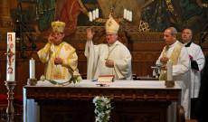 A Valentiny Géza pápai prelátus születésének 90. évfordulója alkalmából tartott ünnepi megemlékezés 2017. május 6-án Bécsben a Pázmáneumban ünnepi szentmisével kezdődött