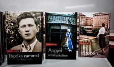 Zsuffa Tünde eddig megjelent könyvei