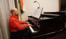 Kéry János zongoraművész