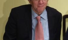 Bárány Anzelm, a bécsi Collegium Hungaricum igazgatója
