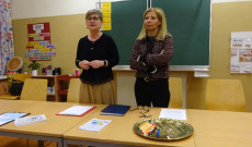 Isabella Kirchmayr és Ulrike Doppler Ebner