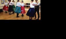 Unity, Nyílt nap, táncbemutató
