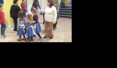 Tanoda, Márton-nap, tánc