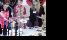 Sütirakás - mézeskalács, csokis máktorta, püspökkenyér