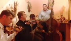 A Tokos zenekar