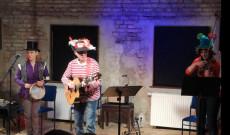 Gál Csaba gyermek színháza