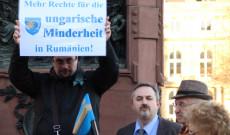 Jogokat a Romániában élő magyaroknak!
