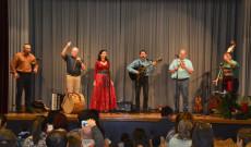 Kolompos zenekar Zürichben