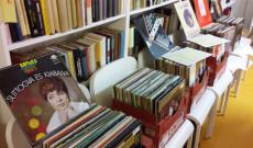 A legtöbb lemez magyar művészek alkotásait sorakoztatta fel