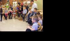 Jönköpingi gyerekfoglalkozás
