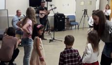 Belvárosi Betyárok és a táncosok