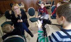 Készülnek az interjúk Bánfalvi Laura KCSP ösztöndíjassal