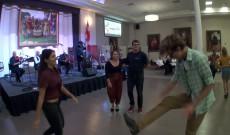 Muzsikás táncház