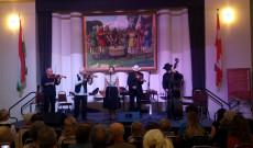 Koncert a Torontói Magyar Házban