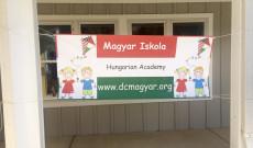 magyar iskola, germantown